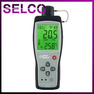 암모니아가스측정기 AR-8500 휴대용 NH3측정 산업현장
