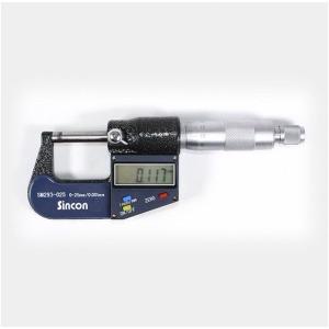 SM293-025 디지털마이크로미터 마이크로미타 0.001mm