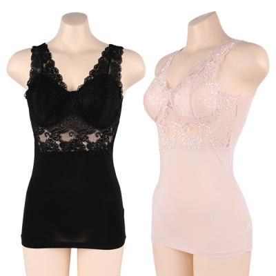 [차밍] 인견 브라런닝 천연섬유 노와이어 여성속옷 BR 209
