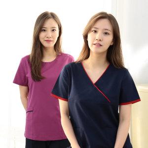 (아리울)여름용시즌3/수술복/간호사복/병원복/간호복