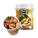 양송이 �c양꿍 수프 3분요리 태국음식 즉석식품