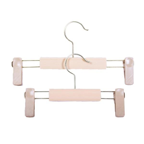 압출바지옷걸이(10개묶음)행거 헹거 진열 정리 디피