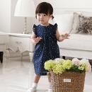 네온스타 원피스 블루머 세트 여자 아기 옷 유아 여아
