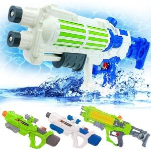 대형 물총 너프 물총축제 물놀이 장난감 워터건 행사