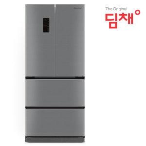 행사 2019년형출시 오리지널 딤채스탠드형 551L 김치냉장고 DQ577HRMS 도어포켓