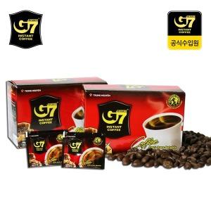 베트남커피 G7커피 블랙커피 30g(2g x 15개입)