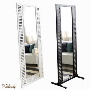 카페 원룸 호텔 옷가게용 인테리어 스탠드 전신 거울