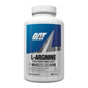 GAT L아르기닌 1000mg 180정/근육산화질소흡수 향상
