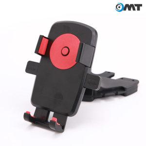 원터치 차량용 CD슬롯 핸드폰 휴대폰 거치대 OSA-CD28