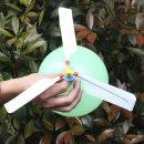 붕붕 헬리콥터 풍선/어린이날선물 파티용품점판매용