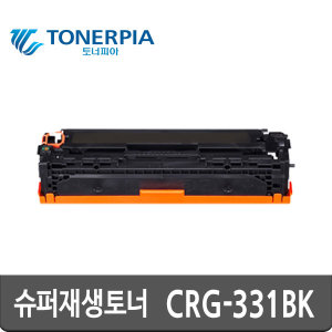 재생 CRG-331 검정 MF8230cn MF8240cw MF8230 MF8240