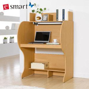 독서실책상/LED스탠드 포함/혼공책상