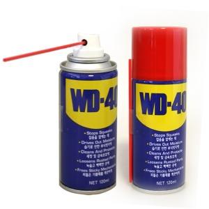 WD-40 방청윤활제 120ml