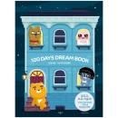 100일 드림 북 100 Days Dream Book - 김수영 카카오프랜즈와 함께하는 시공사