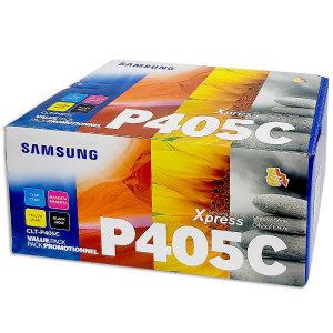 삼성 정품토너 CLT-P405C/4색세트/흑백컬러/SL-C420W