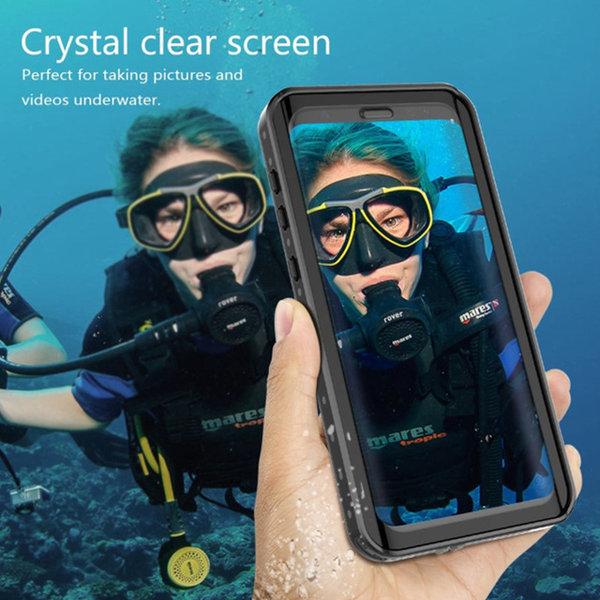 방수케이스 갤럭시S9 S9플러스 노트8 S8 S8+ 노트9