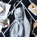 쉐프 북유럽 패브릭 앞치마 신혼부부 선물용