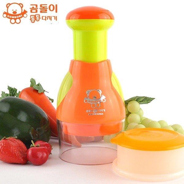 통통다지기/대용량/야채다지기/마늘다지기