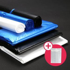 쓰레기봉투 비닐봉투 비닐봉지 재활용봉투 대형봉투