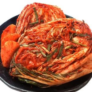 남도김치 100% 국내산 생포기김치 10kg 김장김치
