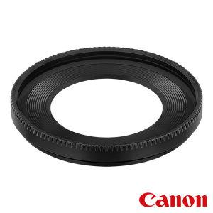 정품  렌즈 후드 ES-52 (EF 40mm F2.8 STM  EF-S 24mm F2.8 STM 용)