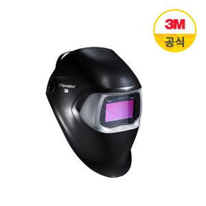 3M 스피드글라스 자동용접면 100V