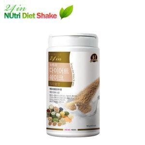 뉴트리다이어트 쉐이크 곡물맛/허벌라이프비교 쉐이크