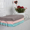 글라스터 스텐 욕실 수건선반/욕실선반/욕실용품