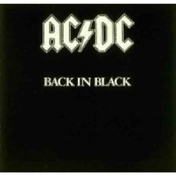 AC - Back In Black (Remastered Limited Edition)...