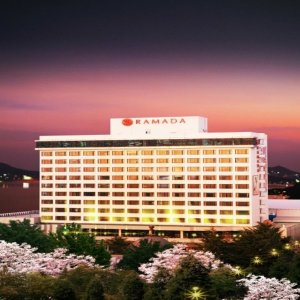 인천 연수구|라마다 송도 호텔 인천