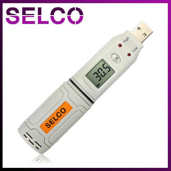 데이터로거 온도계 SL170 USB 온도기록계 -30℃~85℃