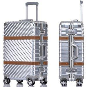 TF캐리어 최고급 여행용가방 20.24.28인치 명품캐리어