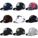 야구모자 볼캡 낚시등산골프 모자 남여공용 워터파크