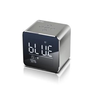 브리츠 BZ-V90 휴대용 블루투스 스피커/알람/시계/mp3
