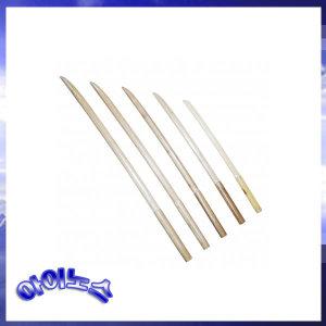 베기용 죽검(C-40) 진검스타일 베기 수련용 죽검 검도