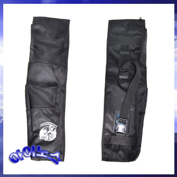 무기가방(G-94) 쌍절곤 삼절곤 단검 중봉 호신봉