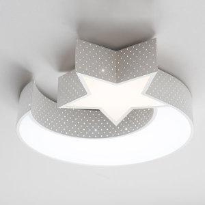 아이 방등 LED 문스타 키즈 조명 50W