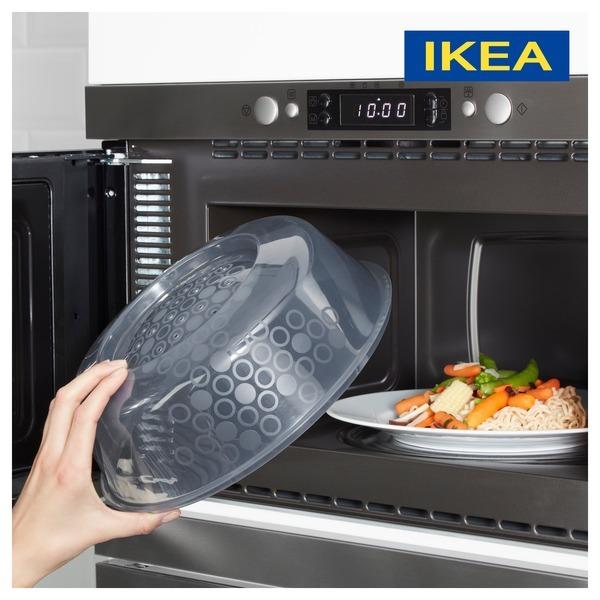 전자렌지 뚜껑 덮개 주방용품 전자레인지 그릇 PRICKIG