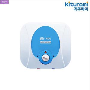 귀뚜라미 전기 온수기 KDEW PLUS-15리터 저장식 설치