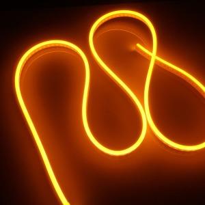 실리콘면발광 V3 LED바 옐로우LED 10cm당 기본연결발송
