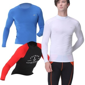 언더레이어 헬스복 운동복 냉감티셔츠 기능성티셔츠