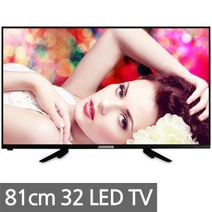 LEDTV 32 81cm 삼성패널 1등급 HD 티비 LED TV모니터