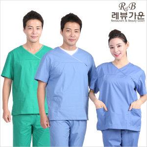 수술복/정형외과/치과/간호복/물리치료사/병원 MM05