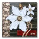 인테리어 부조 장식 벽걸이 그림 액자 루드베키아(대)