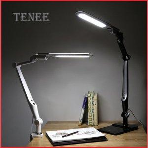 TENEE 전문가용/학습용 LED 스탠드 탁상/클립 TI-1600