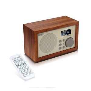 BA-C1 Soundroom 휴대용 블루투스 스피커 + 리모컨