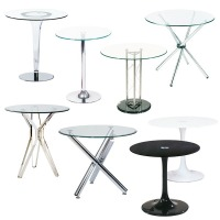 TG407US 인테리어 상담 회의 용 테이블 사이드 탁자