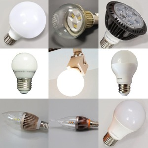 한사랑조명/6000원~/조명/LED/LED램프/전구