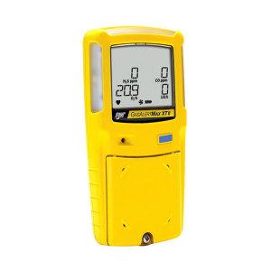 하니웰 휴대용 복합 가스 측정기 MAX-XT2 감지기