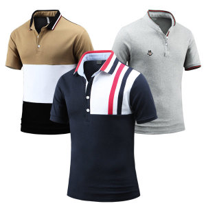 남성 반팔카라티 반팔티 카라티 남자 여름티셔츠 골프